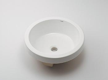 カクダイ アンダーカウンター式洗面器 受注生産品【493-170】[新品]