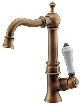 カクダイ 立水栓 オールドブラス 受注生産品700-735-AB[新品]
