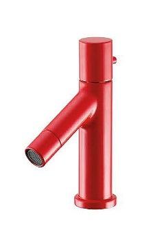 カクダイ 立水栓 インペリアルレッド 受注生産品716-827-R[新品]