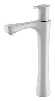 カクダイ 立水栓(トール) コットンホワイト 受注生産品716-852-W[新品]