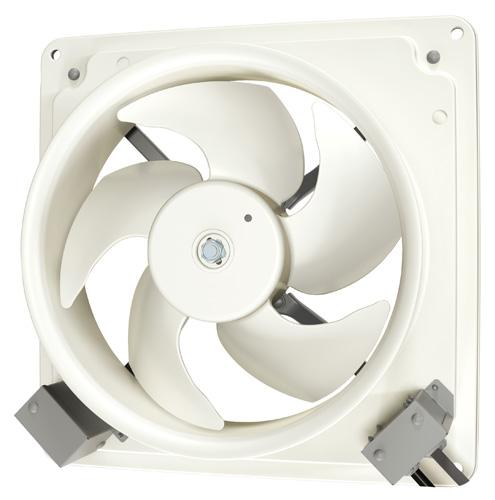 【EF-30UBS-K】三菱 機器冷却用有圧換気扇 <回転センサー付> 排気形 単相100V【EF30UBSK】