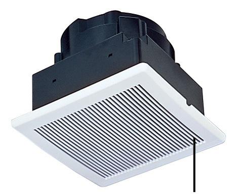 三菱 換気扇 天井埋込型換気扇 V-20MCX2-SW 換気排熱ファン V20MCX2SW