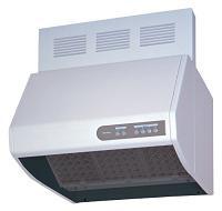 三菱 換気扇 レンジフードファン V-604KQH6 ブース形 (深形) 熱交換/強制同時給排気タイプ寒冷地/高気密住宅仕様/電気式シャッター組込形 V-604KQH5後継機種 V604KQH6
