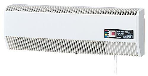 三菱 換気扇 V-65X6-C 換気排熱ファン居間・座敷用