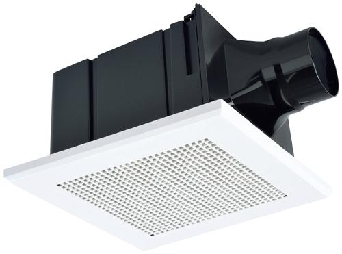 三菱 換気扇・ロスナイ 【VD-15ZPPC10-BL】 ダクト用換気扇 天井埋込形