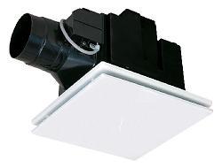 三菱 VD-13ZPQD2 換気扇 天井埋込型換気扇 ダクト用 24時間換気居間 事務所 店舗用 VD-13ZPQDの後継品