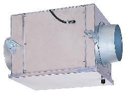 BFS-150TX 三菱 換気扇 産業用換気送風機 熱交換形換気扇 (ロスナイ) 厨房用ストレートシロッコファン三相200V BFS150TX [大型便][メーカー直送][代引不可]