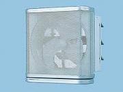 パナソニック 換気扇 【FY-25LSX 有圧換気扇】 一般換気扇 インテリア形 ステンレスメッシュタイプ・厨房用
