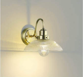 コイズミ KOIZUMI 照明 住宅用 ブラケットライト【AB43549L】