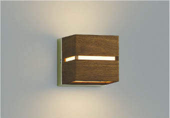 コイズミ KOIZUMI 照明 住宅用 エクステリアライト【AU45205L】