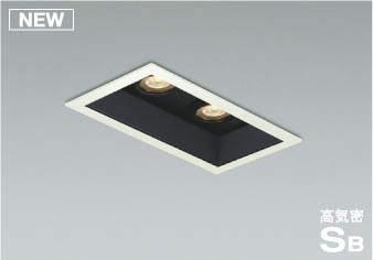 コイズミ KOIZUMI 照明 住宅用 ダウンライト【AD49516L】