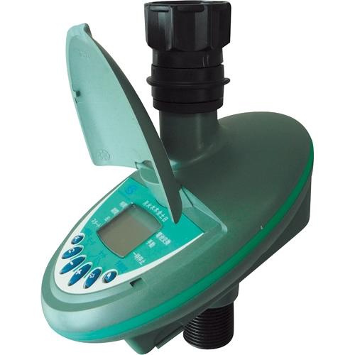 三栄水栓[SANEI] 自動散水コントローラー【ECXH10-58-20-ZA】【ECXH105820ZA】[新品]