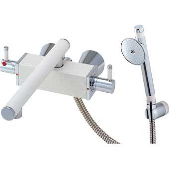 新しいコレクション 三栄水栓 SANEI SK2830KJW13 サーモシャワー混合栓 SK2830K-JW-13 三菱 SK2830KJW13:換気扇の激安ショップ 浴室 ,換気扇 プロペラ君, ヒバグン:ca0f49a8 --- fricanospizzaalpine.com