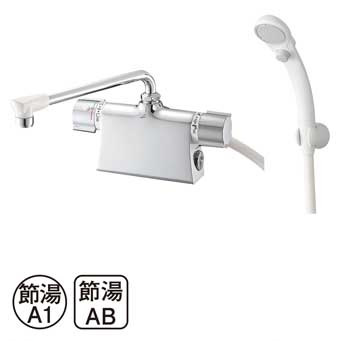 三栄水栓 SANEI サーモデッキシャワー混合栓 SK78501D-L-13 SK78501DL13