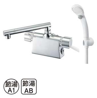 三栄水栓 SANEI サーモデッキシャワー混合栓 SK78501DT2K-13 SK78501DT2K13