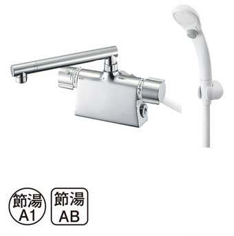 三栄水栓 SANEI サーモデッキシャワー混合栓 SK7850DT2-13 SK7850DT213