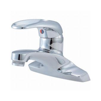 三栄水栓[SANEI] シングル洗面混合栓【K5710NPV-13】【K5710NPV13】[新品]