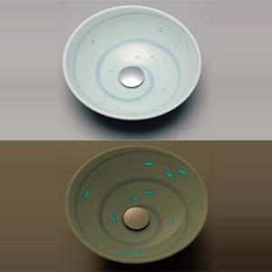 【KV01A】KVK ケーブイケー 手洗鉢 KOシリーズ