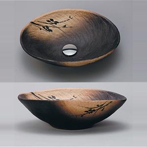 【KV204S】KVK ケーブイケー 手洗鉢 SGシリーズ