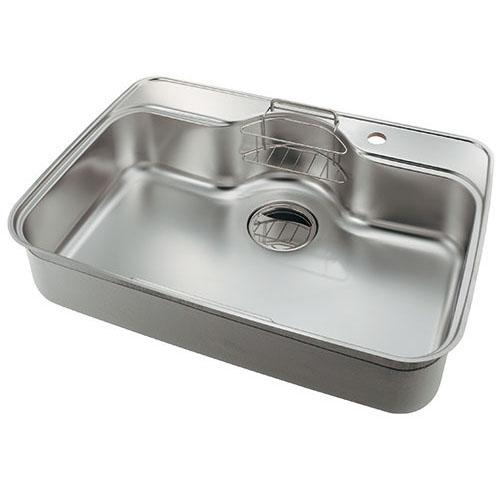 カクダイ KAKUDAI ステンレスシンク 457-021 キッチン