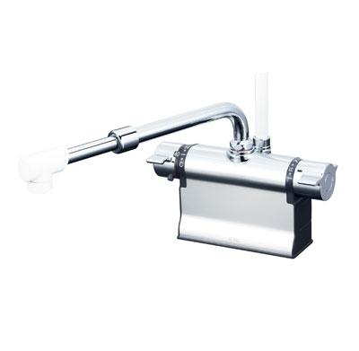 KVK デッキ形サーモスタット式シャワー 【KF3011ZTSJ】[新品]