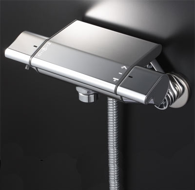 KVK 【KF850S2】 サーモスタット式シャワー[新品]