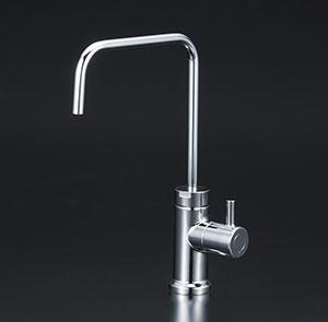 K1620GS 浄水器付水栓 キッチン KVK