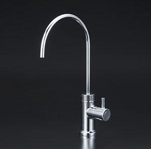 KVK キッチン K1620GNS 浄水器付水栓