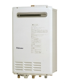 パロマ ガス給湯器 風呂給湯器 20号 【FH-202ZAWL】【FH202ZAWL】 給湯+おいだき 設置フリータイプ 高温水供給タイプ [壁掛型・PS標準設置型] [BL認定]