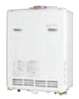 パロマガス給湯器エコジョーズ20号【FH-E204AWDL4-1(E)】【FHE204AWDL41E】ecoオートタイプ設置フリータイプ[上方排気延長型]
