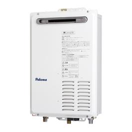 パロマ ガス給湯器 給湯専用 16号 PH-163EWHL PH163EWHL コンパクトオートストップタイプ 屋外設置式 [壁掛型・PS標準設置型][BL認定]
