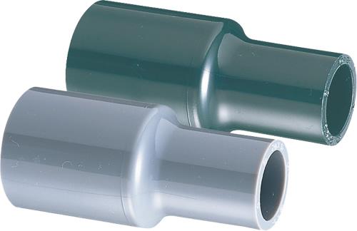 上水道関連製品 TS継手/HI継手 HI継手 HI異径ソケット HITS150X100 Mコード:11039 (前澤化成工業、積水、東栄管機 他) 配管部品,管材