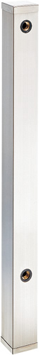 4個セット 上水道関連製品 水栓柱/水栓パン ステンレスシリーズ 81S型 81SX1200 Mコード:14061 前澤化成工業