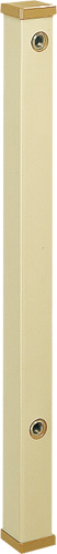 【4個セット】上水道関連製品>水栓柱/水栓パン>アイボリーシリーズ 61A型 61AX900 Mコード:14837N 前澤化成工業