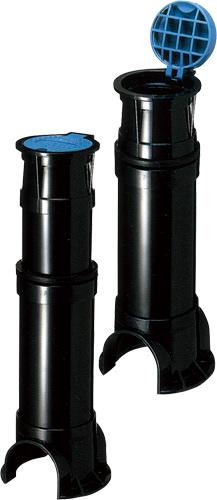 上水道関連製品 ボックス製品 止水栓ボックス SSAB100シリーズ SSAB100X65-100 Mコード:30462 前澤化成工業