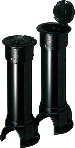 上水道関連製品>ボックス製品>止水栓ボックス SSDD150シリーズ SSDD150X500 Mコード:31082 前澤化成工業
