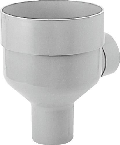 下水道関連製品>ビニマス>M 125-300シリーズ ドロップ(DR) M-DR125-300 Mコード:41577 前澤化成工業