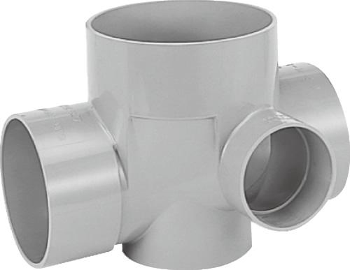 下水道関連製品 ビニマス M 150-200シリーズ 90度合流 (90Y) M-90Y右150X100-200 Mコード:41752 前澤化成工業
