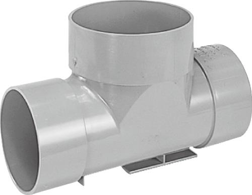 下水道関連製品>ビニマス>M 150-200シリーズ ストレート(ST) M-ST150-200 Mコード:41766 前澤化成工業