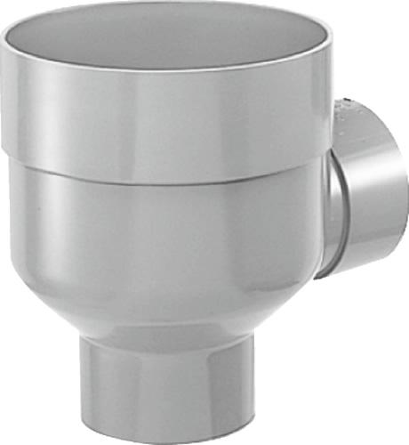 下水道関連製品>ビニマス>M 150-300シリーズ ドロップ(DR) M-DR150-300 Mコード:41880 前澤化成工業