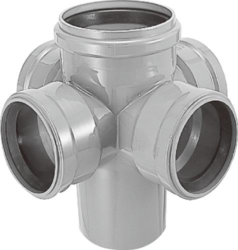 下水道関連製品>雨水マス/雨水浸透マス>PVC製雨水マス UMA UMA 150-200シリーズ UMA-45L150-200 Mコード:42273 前澤化成工業