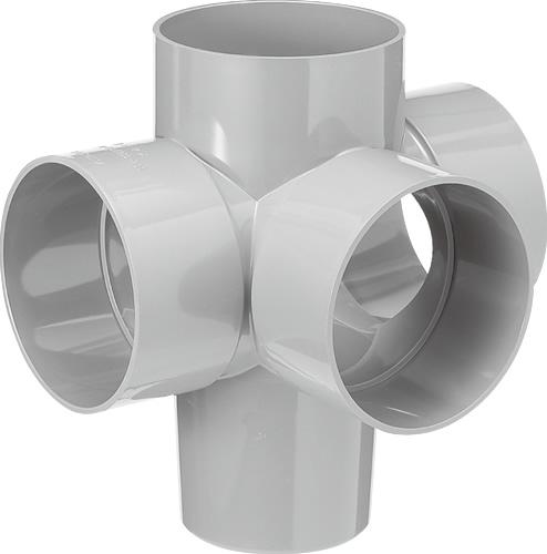 下水道関連製品 雨水マス/雨水浸透マス PVC製雨水マス UMA UMA 200-200シリーズ UMA-90Y200-200 Mコード:42275 前澤化成工業