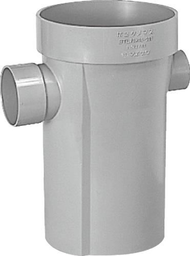 下水道関連製品 タメマス/分離マス 防臭タメマス 防臭タメマス BTL75X50-200セット Mコード:42530N 前澤化成工業