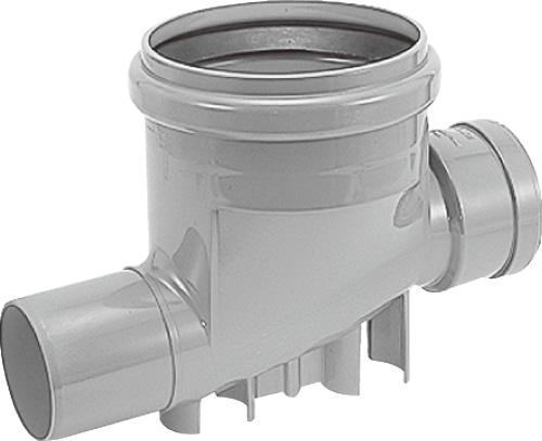 下水道関連製品>公共マス>MF-200型 MF-S MF-S 150PX100R200R台付 Mコード:43289 前澤化成工業
