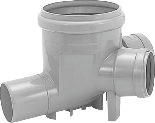 下水道関連製品>公共マス>MF-200型 MFC-45WY MFC45WY100PX100R-200 Mコード:43301 前澤化成工業
