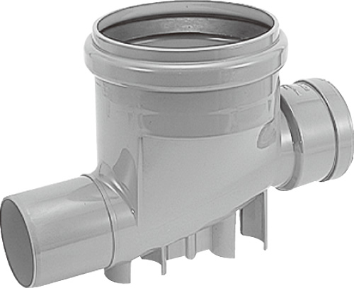 下水道関連製品>公共マス>MF-200型 MF-S MF-S 100PX100R200R台付 Mコード:43345 前澤化成工業