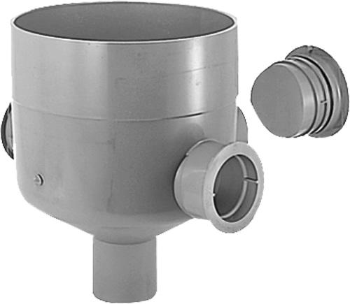 下水道関連製品>公共マス>KM-350型 KMC-DR90WY KMCDR90WY150P100-350 Mコード:43542 前澤化成工業