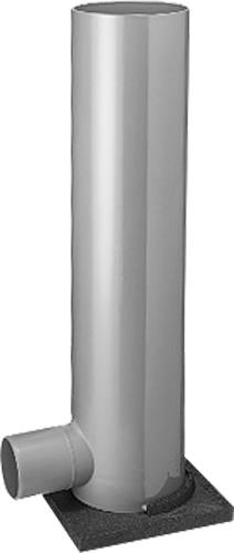 下水道関連製品>フリーインバートマス>横型 F-FMA100P-200 F-FMA100P-200HC FFMA100P200X700HC台座付 Mコード:43995 前澤化成工業