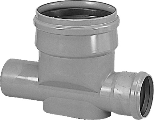 下水道関連製品 ビニホール ビニホール 300 VHR150-300シリーズ VHR-90L右150-300 Mコード:44149N 前澤化成工業