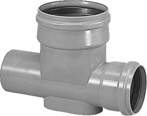 下水道関連製品 ビニホール ビニホール 300 VHR200-300シリーズ VHR-45Y右200-300 Mコード:44335 前澤化成工業